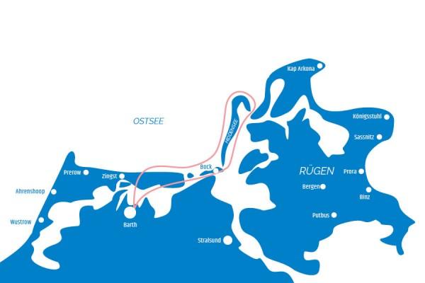 Tour C - Hiddensee